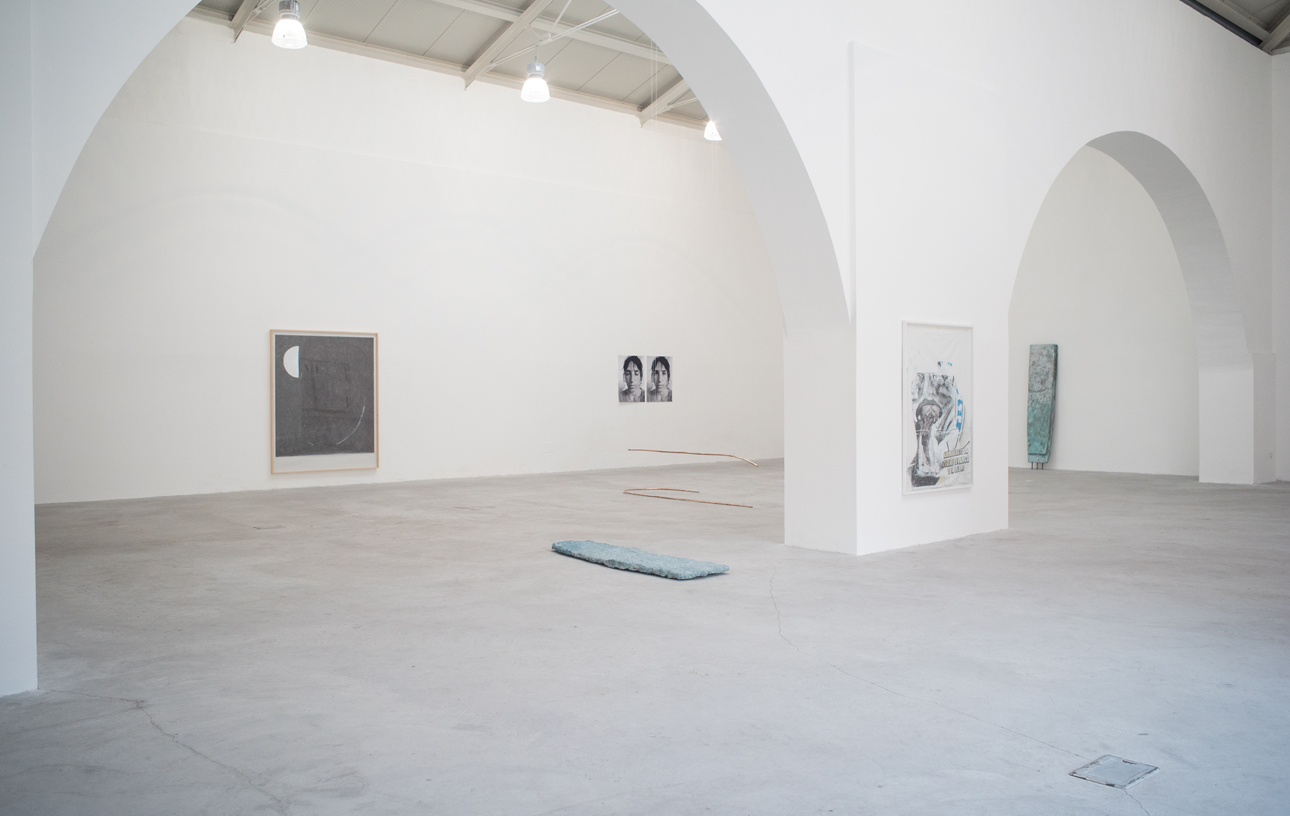 Esther Kläs, Our Reality, 2015